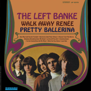 Magical Mystery Tour — Випуск 8 — The Left Banke