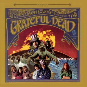 Magical Mystery Tour — Выпуск 10 — The Grateful Dead