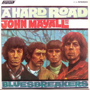 Magical Mystery Tour — Випуск 6 — John Mayall & Bluesbreakers