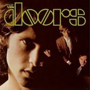 Magical Mystery Tour — Випуск 1 — The Doors