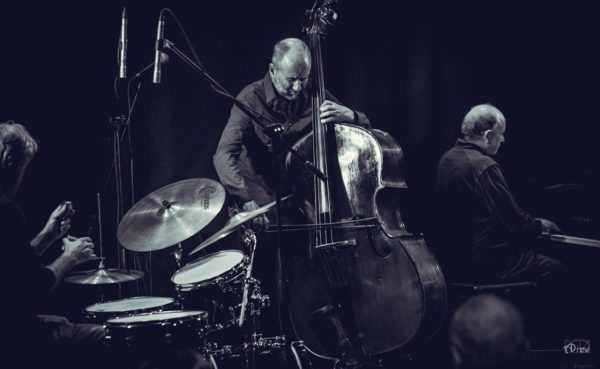 The Necks в 32JazzClub