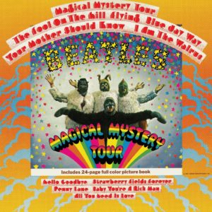 Magical Mystery Tour — Випуск 42 — The Beatles