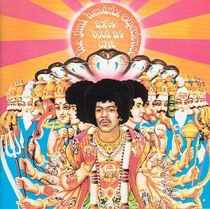 Magical Mystery Tour — Выпуск 45 — The Jimi Hendrix Experience