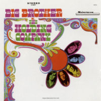 Magical Mystery Tour — Випуск 26 — Big Brother and the Holding Company