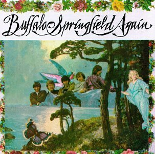 Magical Mystery Tour — Выпуск 35 — Buffalo Springfield