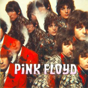 Magical Mystery Tour — Выпуск 25 — Pink Floyd