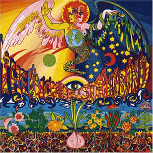 Magical Mystery Tour — Выпуск 22 — The Incredible String Band