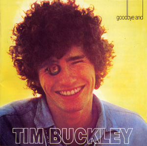 Magical Mystery Tour — Выпуск 27 — Tim Buckley