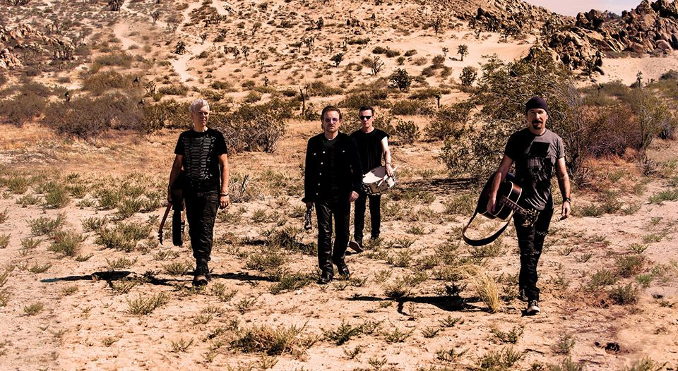 The Joshua Tree. Як U2 відкрили Америку